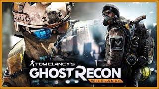 Special Operations 3 & 4 Release Date & More   Ghost Recon Wildlands