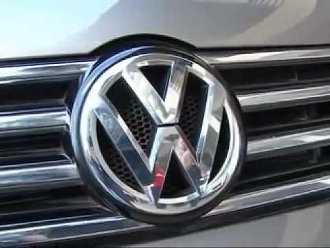 Volkswagen Passat Overview
