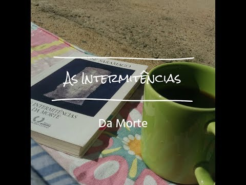 [Resenaha] As Intermitências da Morte - José Saramago