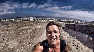 2 Tips for a Better Life | Loving Lanzarote with Ireland's Personal Trainer
