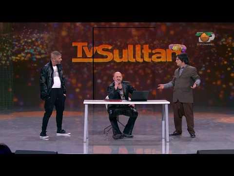 Portokalli, 18 Mars 2018 - Sulltan TV dhe Hallexhiu (Investigimi)