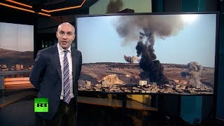 США наблюдают, как в сирийском Африне бывшие союзники стреляют друг в друга