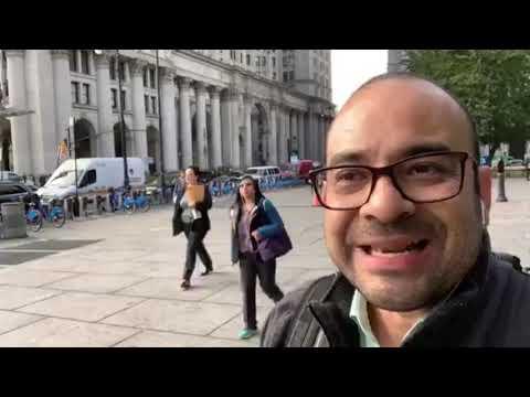 #ElPulso Inicia el séptimo día del juicio contra Tony Hernández