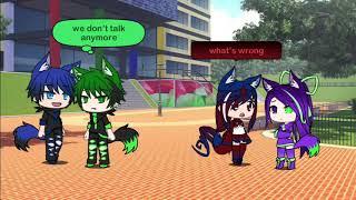 We don't talk anymore (Gachaverse)