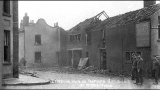 World War I - Bombing of Great Yarmouth and King's Lynn