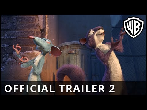 The Nut Job 2: Nutty by Nature (UK Trailer)