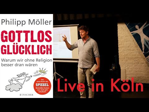 Philipp Möller live in Köln