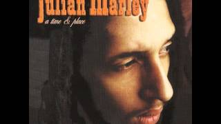 Siting in tha dark - Julian Marley