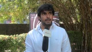 Hero Avitej Speaks about His Character at Aaya Vada Sutta Kathai Movie Team Interview