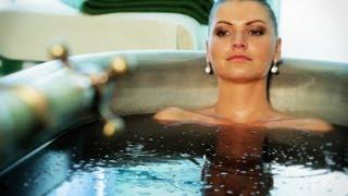 preview picture of video 'Léčebné lázně Mariánské Lázně'