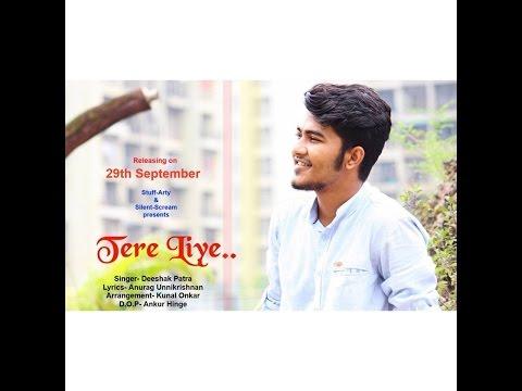Tu Hi Hai - Dear Zindagi HD | Alia | Shah Rukh | Amit | Arijit Singh cover by - Deeshak Patra