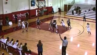 preview picture of video 'Woman's Plattsburgh State University vs Norwich University 11/19/2014'