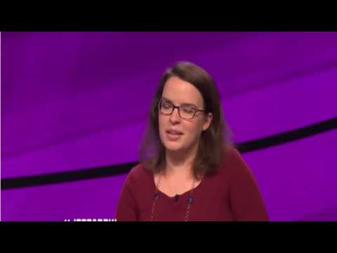 Alex Trebek Hilariously Shts On Jeopardy NerdCore Hip Hop Contestant