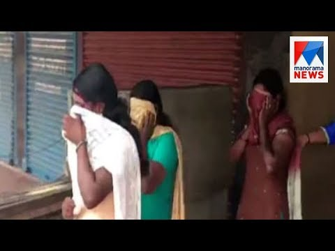 Palakkad hotel raid : Sex racket under custody | Manorama News
