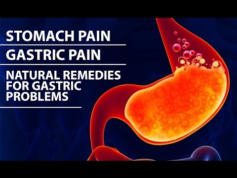 gastric problems, abdominal pai  home remedies for stomach pain