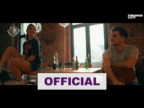 Yton & KYANU - Happy (Official Video HD)