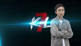 Intro KL7 Channel