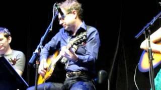 """S&D V Steve's Songwriter Panel - Steven Page sings """"The New Sad"""""""