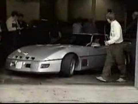 Top 10 Worst Corvettes of All Time