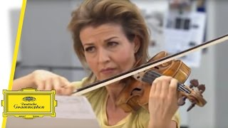 Anne-Sophie Mutter - Light Games and Time Machines (Trailer)