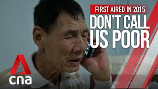 CNA | Don't Call Us Poor | Ep 5: Unexpected Crises