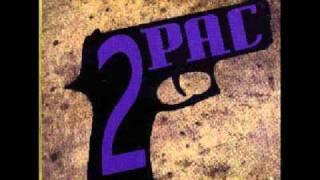 2Pac - High Speed (Original) (Final Mixdown) (CDQ)