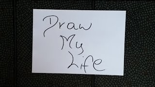 100K SUBS SPECIAL - DRAW MY LIFE