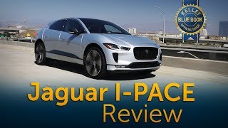 [KBB] 2019 I-PACE Review & Road Test