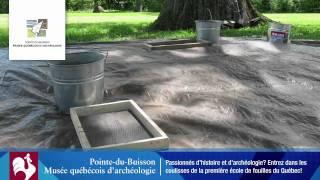 Pointe-du-Buisson National Historic Site