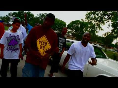 """People Owe Me Money"" (Official Video)  K.I.D feat. Manny B"