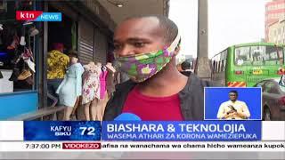 Biashara na Teknolojia: Wachuziwageukia mitandaoni kwa biashara
