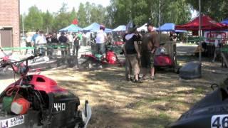 Guide: Rajankangas of Ivalo in Finland | Tripmondo