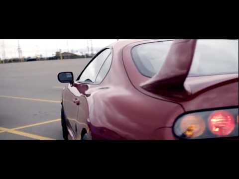 Schöner Carporn mit Supra MKIV, S2000 & 350Z