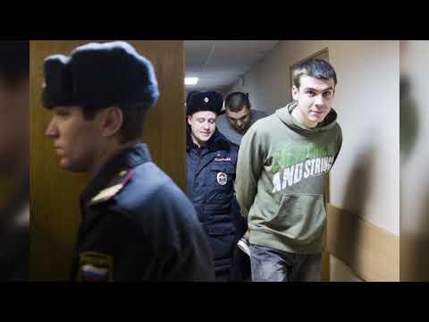 Как Россия стала первой в сфере нарушения прав и свобод человека — Гражданская оборона