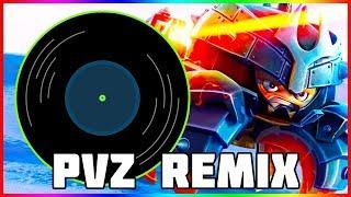 PvZ Remix   Ft Wolfy, Apple And Bobbox999