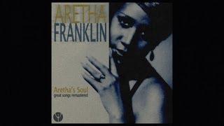 Aretha Franklin - How Deep Is The Ocean (1962)