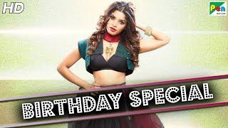 Sanchita Shetty Birthday Special | Best Of Movie Scenes | Kaaldev Destroyer | Hindi Dubbed Movie