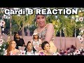 Download Video **Cardi B ft. Bad Bunny & J Balvin - I Like It Official Music Video** Reaction