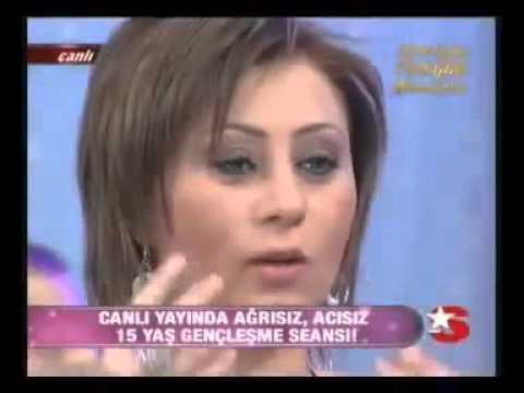 Star TV Petek Dinçöz 2