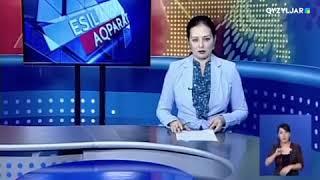 preview picture of video 'День Поля Басф в СКО, Дайындык Агро в 2018 году'