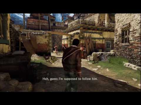 Uncharted 2 Among Thieves Walkthrough Uncharted 2 Part 23