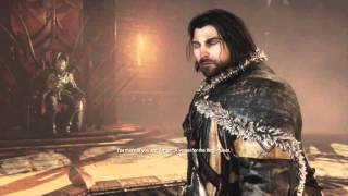 THE MOUTH OF SAURON Shadow of Mordor ep 20