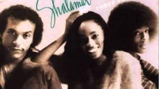 Shalamar - This Is For The Lover In You