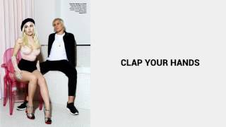 Le Youth ft. Ava Max - Clap Your Hands