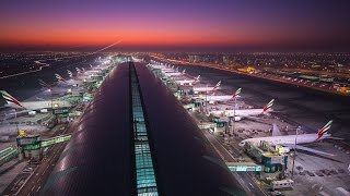 Dubai Airport Videos : Dubai Airport Video Gallery