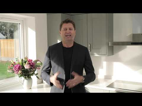 George Clarke explains Ecodan air source heat pumps
