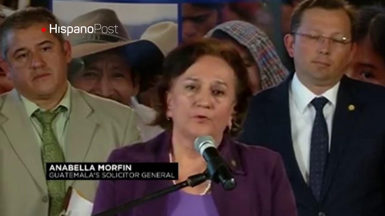 Aumenta a 22 el saldo de víctimas fatales por incendio en Guatemala