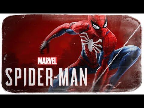 НОВЫЙ ЧЕЛОВЕК ПАУК ОТ MARVEL ● SPIDER-MAN