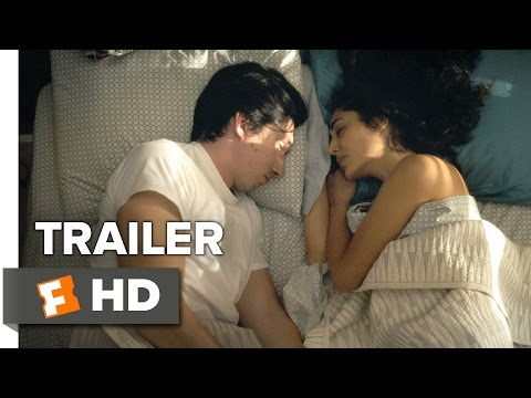Movie Trailer: Paterson (0)