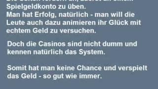 Online Geld Verdienen - Casino Trick